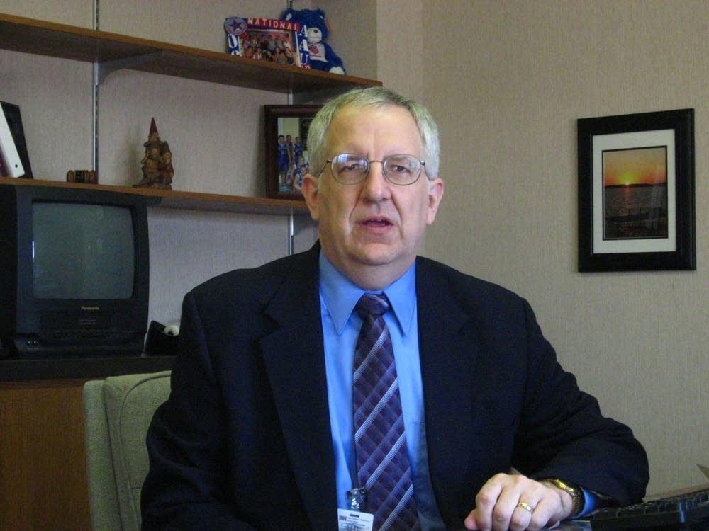 Larry Schulz