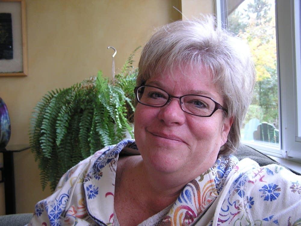 Mimi Larson