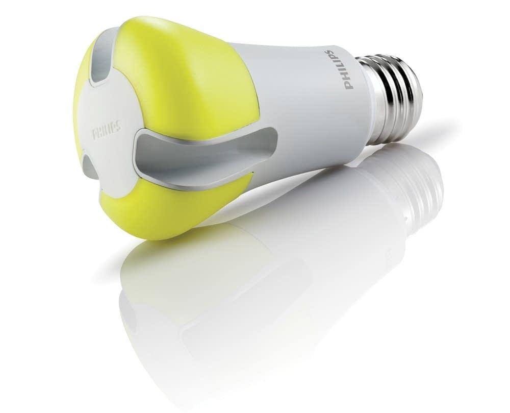 $60 light bulb