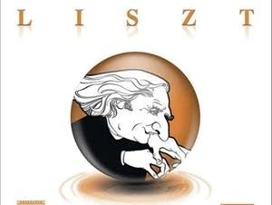 Franz Liszt - Piano Concerto No. 2: II. Adagio sostenuto assai