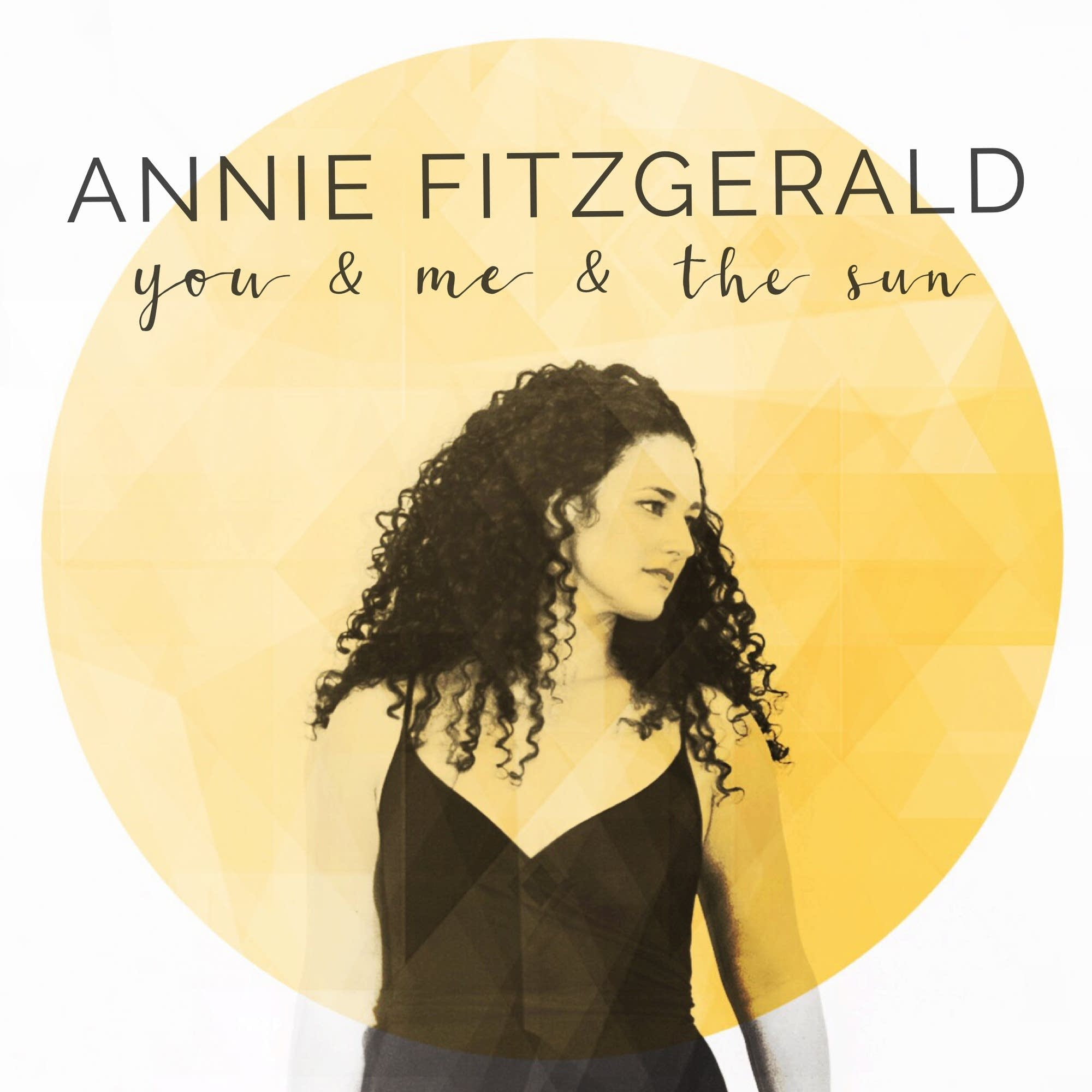 Annie Fitzgerald, 'You and Me and the Sun'