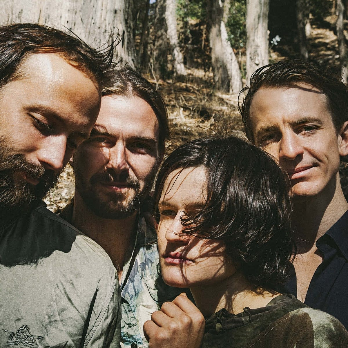 Big Thief, 'Two Hands'