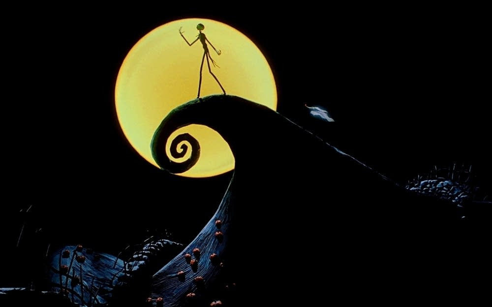 the nightmare before christmas - Nightmare Before Christmas Pics