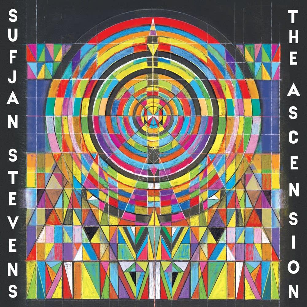 Sufjan Stevens, 'The Ascension'