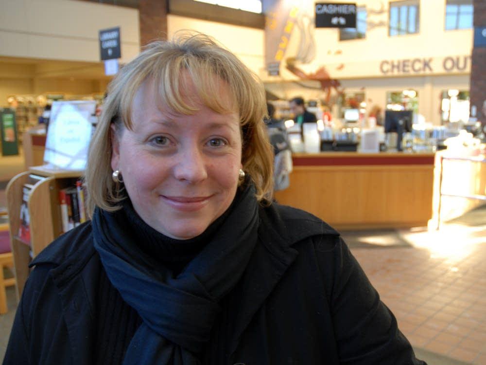Susan Nemitz