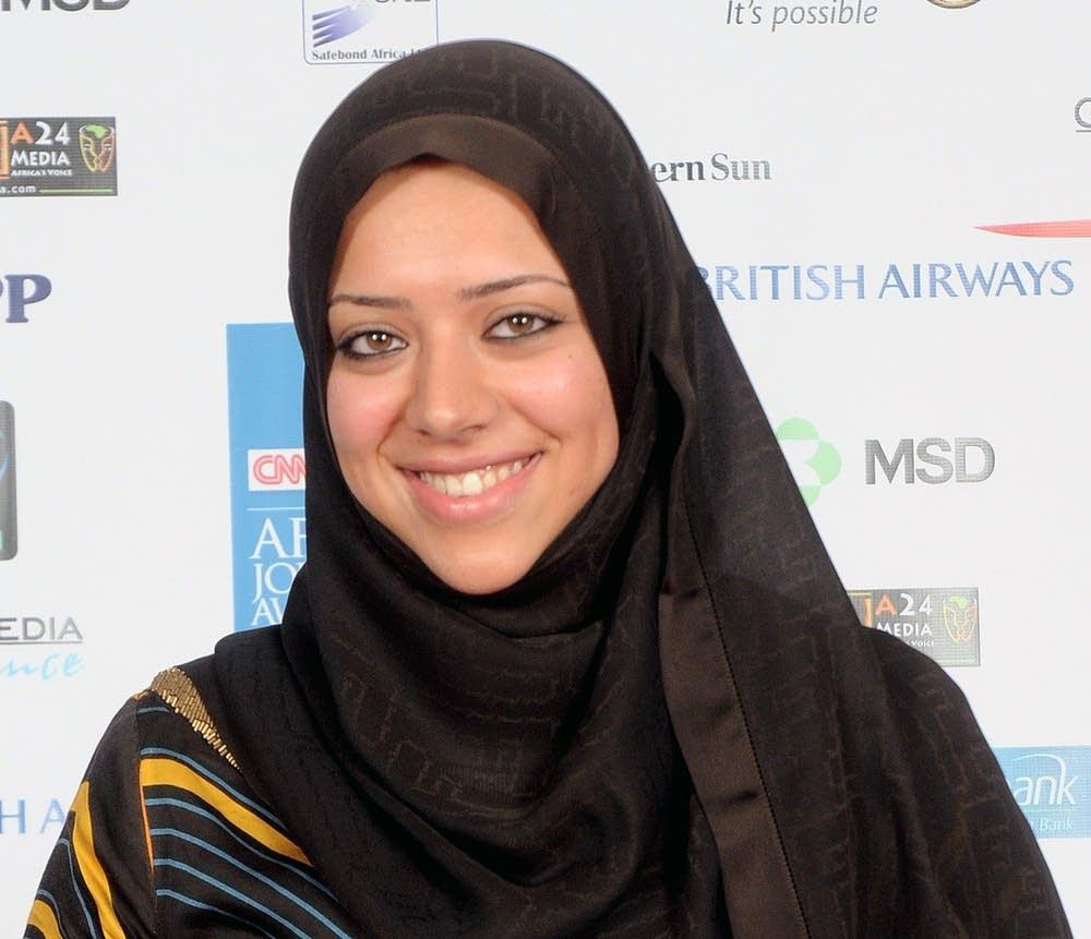 Ethar El-Katatney