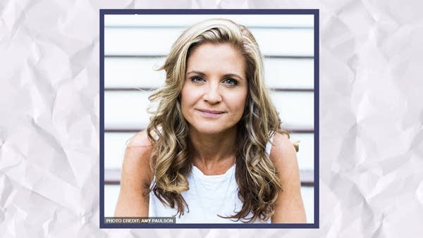 Glennon Doyle. Photo Credit: Amy Paulson