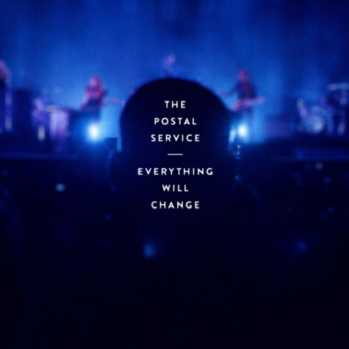 The Postal Service, 'Everything Will Change'