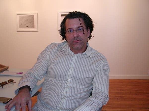 Architect Shane Coen