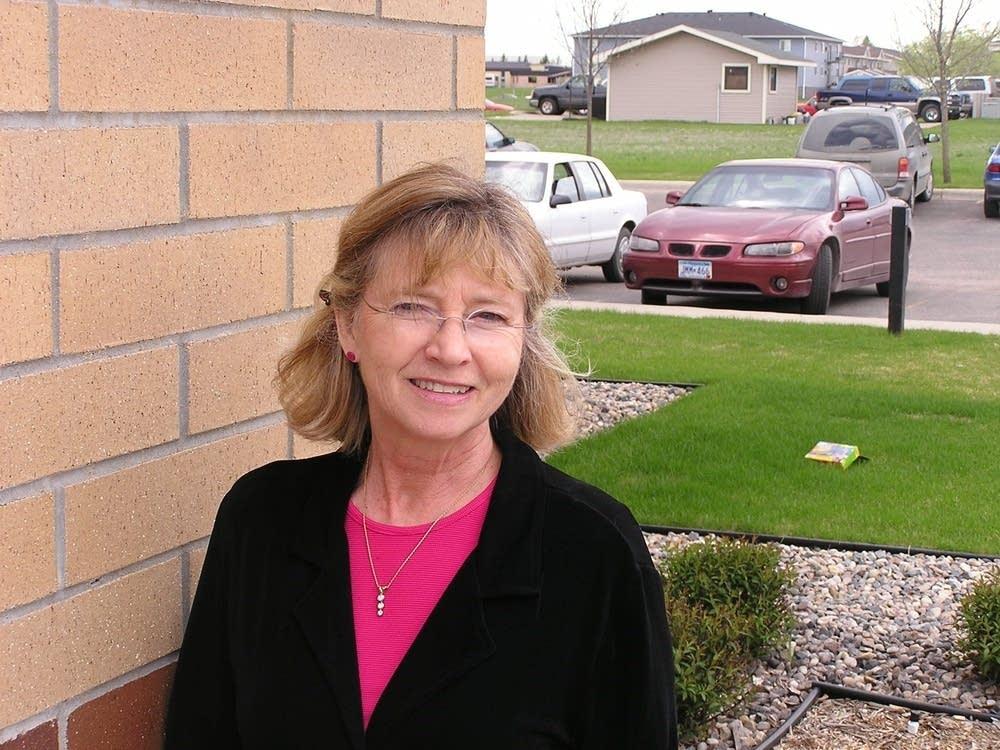 Sharon Durken