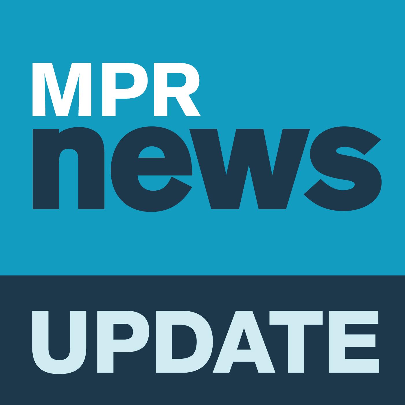 MPR News Update