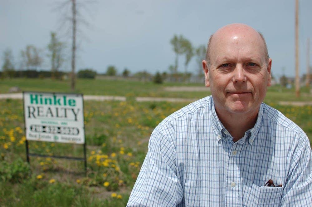 City Councilman Don Niles