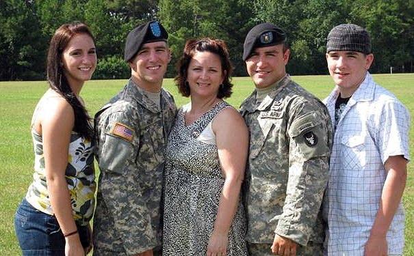 Howe family