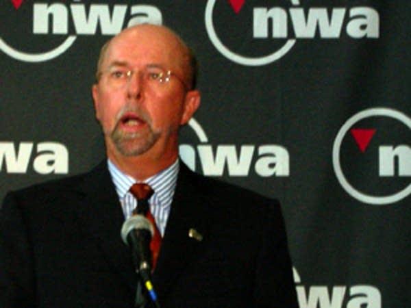 NWA CEO