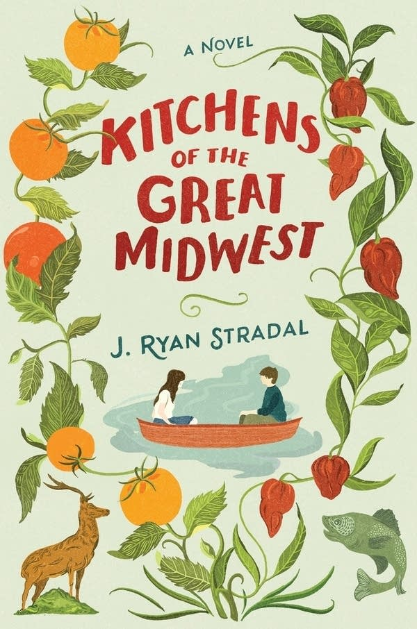 'Kitchens of the Great Midwest'