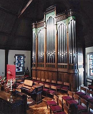 Dobson organ