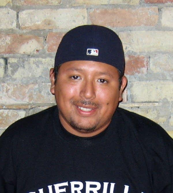Rodrigo Sanchez-Chavarria