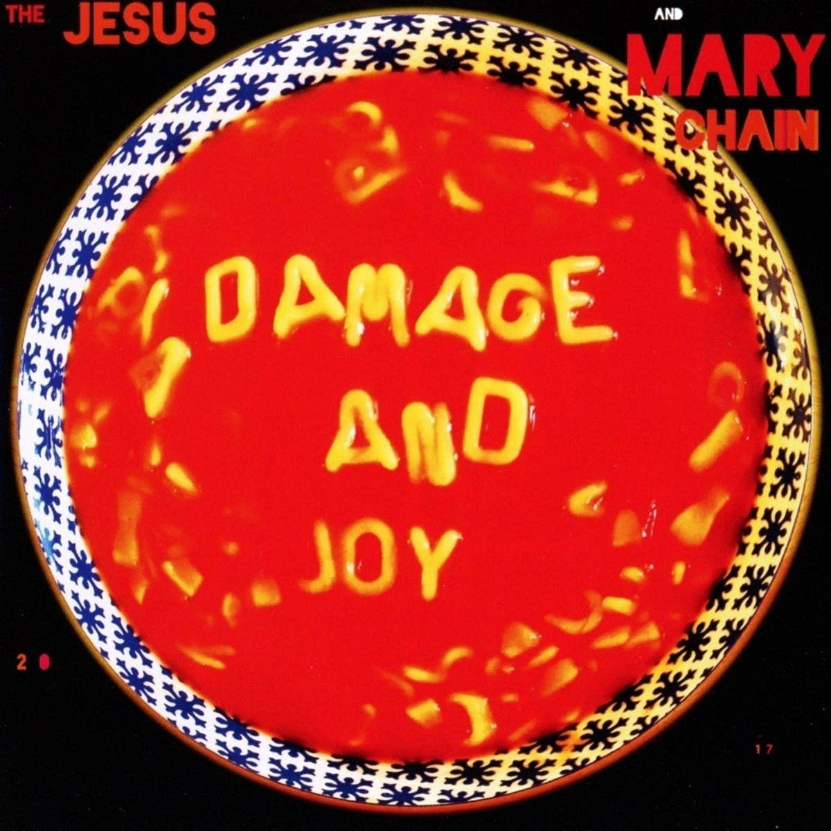 The Jesus and Mary Chain, 'Damage and Joy'