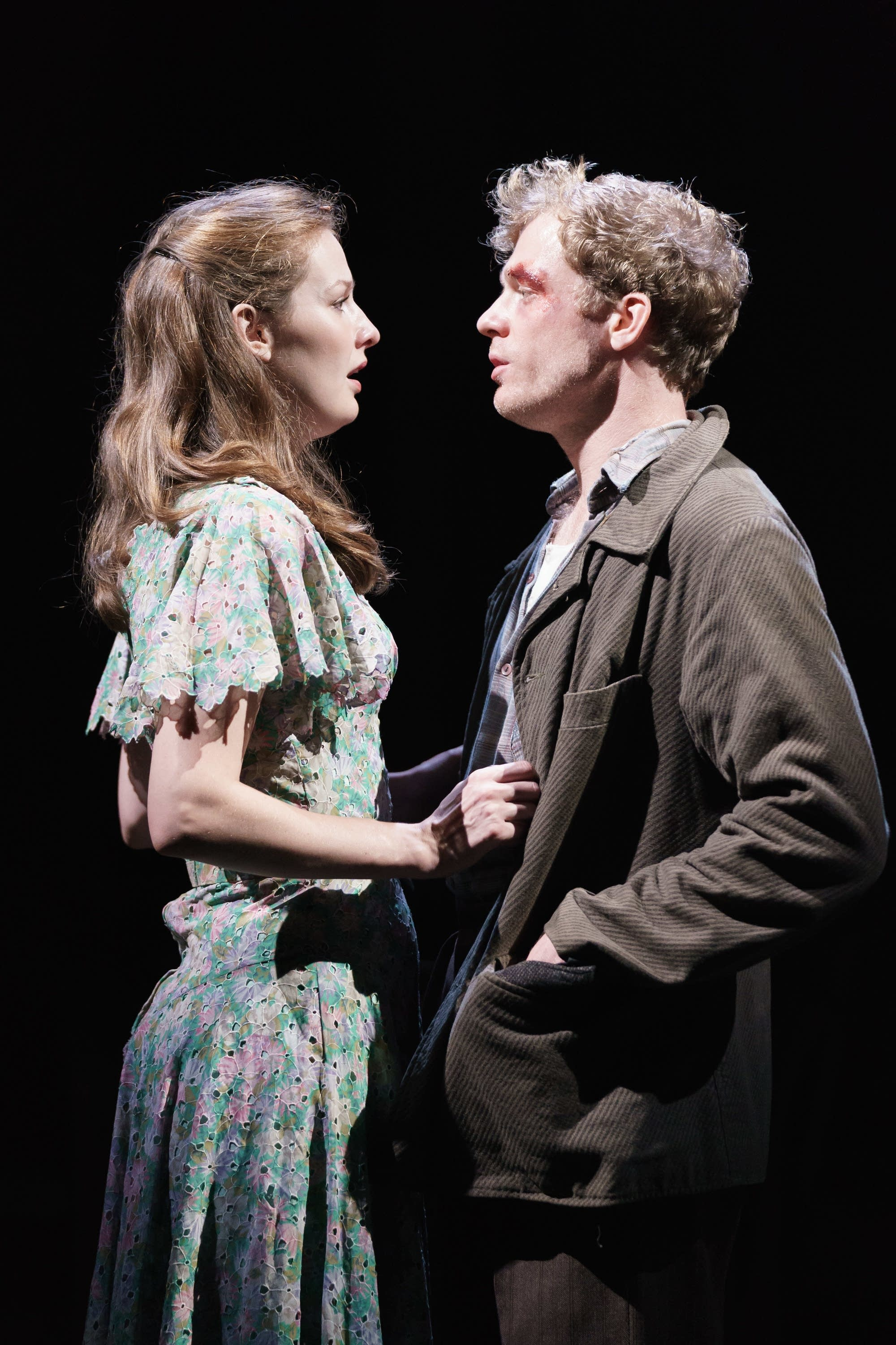 'Girl from the North Country' press photos