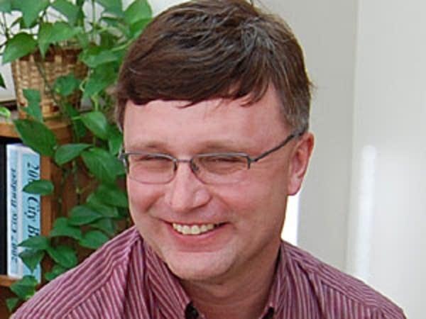 Ron Eischens