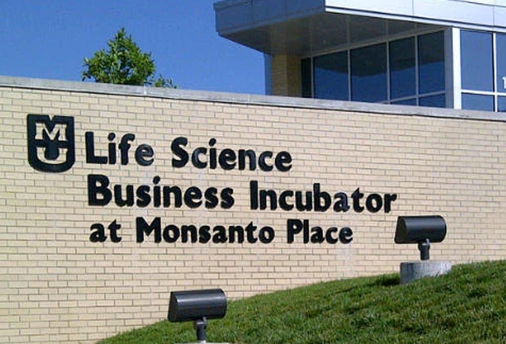 Monsanto Place
