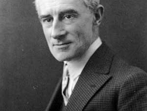composer maurice ravel