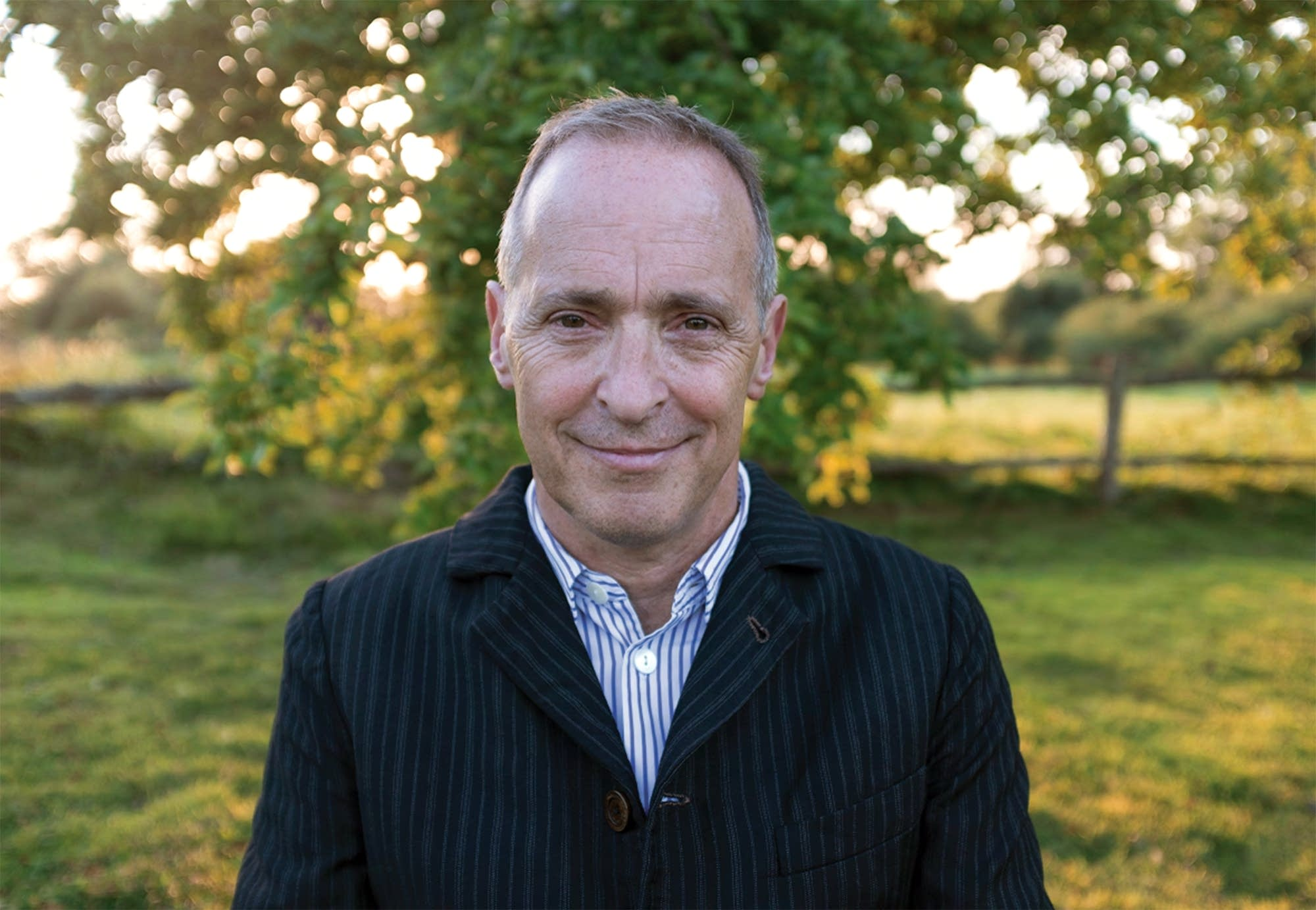 David Sedaris will read from his latest essay collection in Duluth.