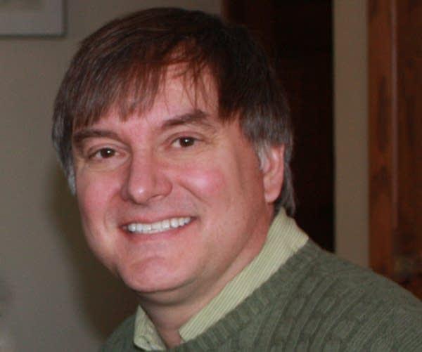 Steve Guttormson