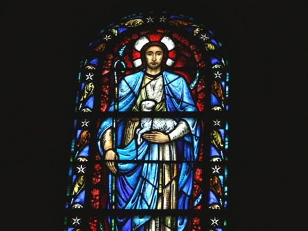 Confessing through Christ
