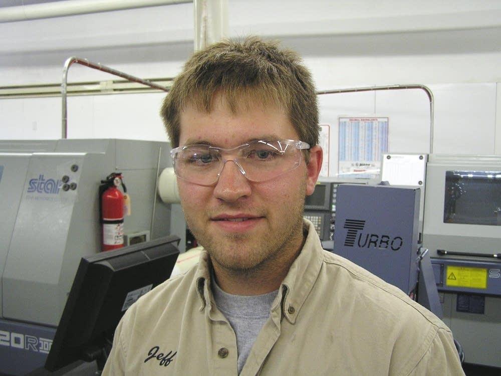 Jeff Hildebrandt