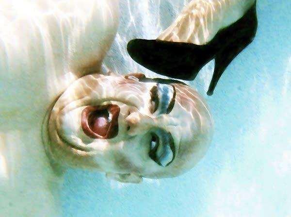 'Various Stages of Drowning, by Rosie Herrera