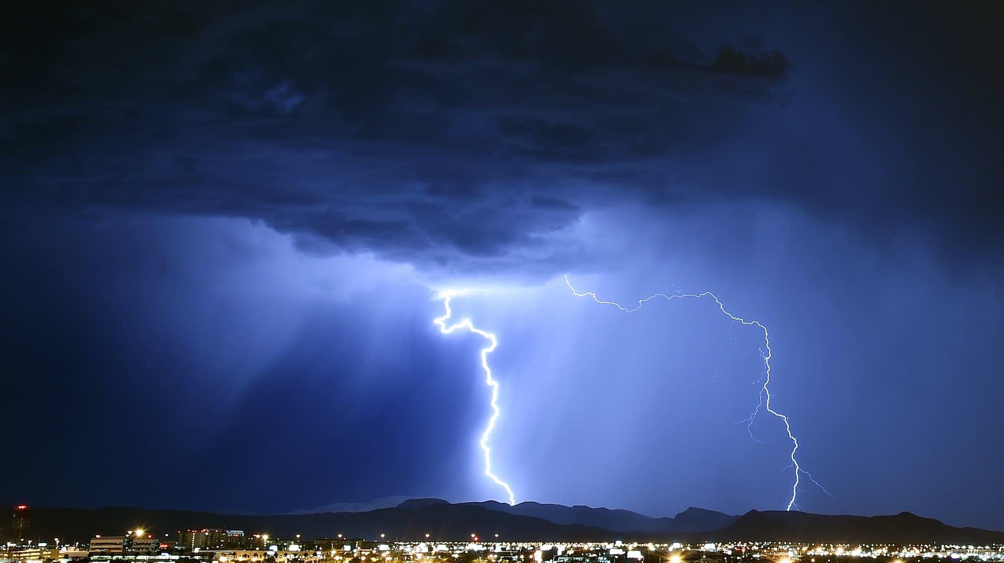 X-Men Movieverse Appreciation   Tiger Coming Out Tornado Lightning