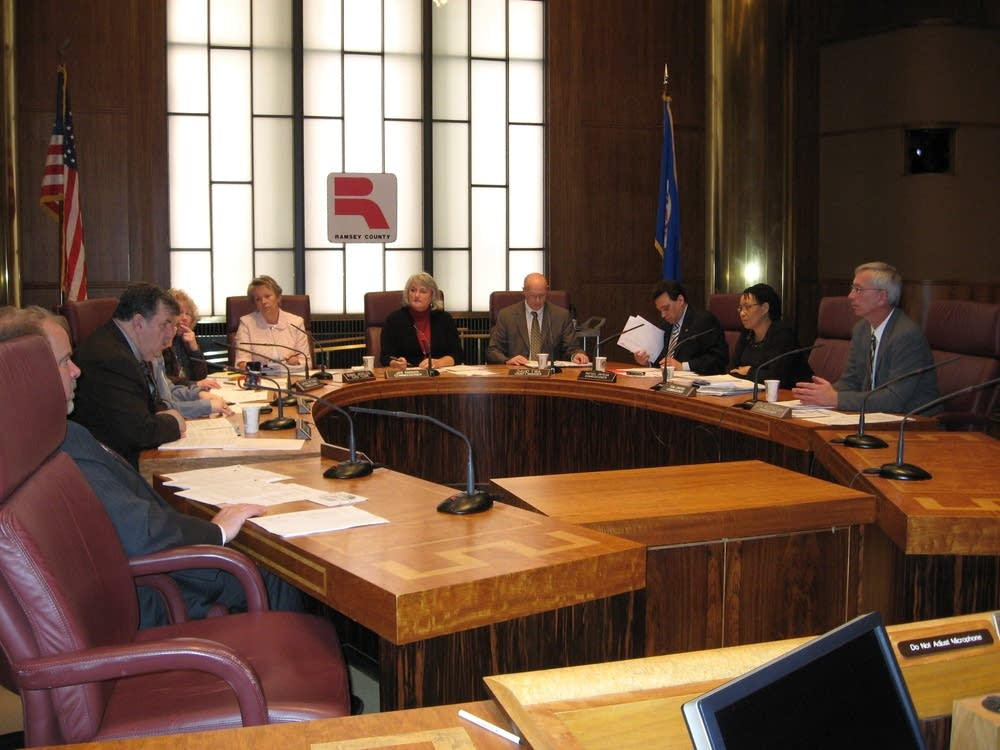 Ramsey County Board