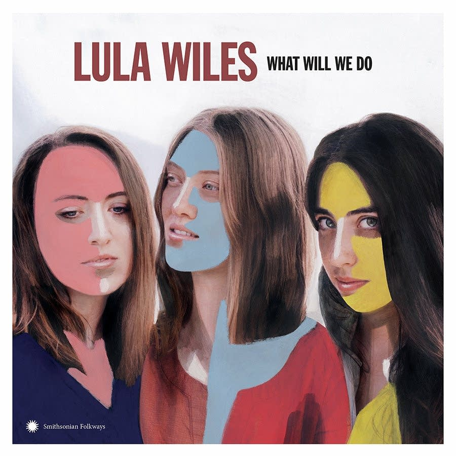 Lula Wiles, 'What Will We Do'