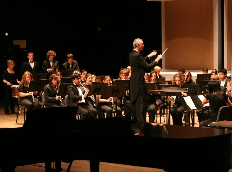 University of Minnesota Symphonic Band