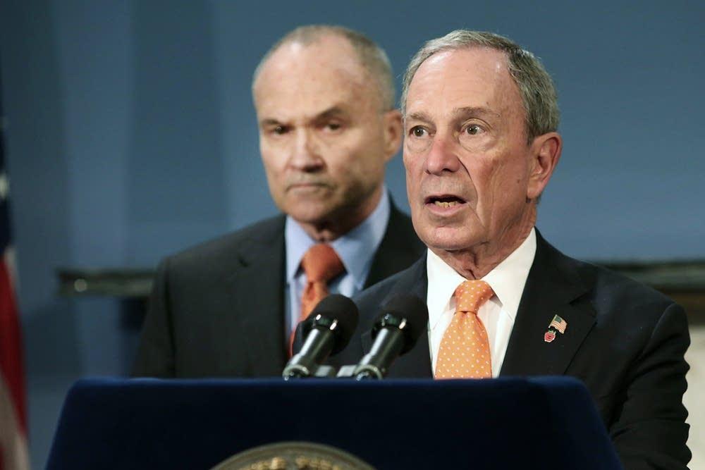 Bloomberg, Kelly