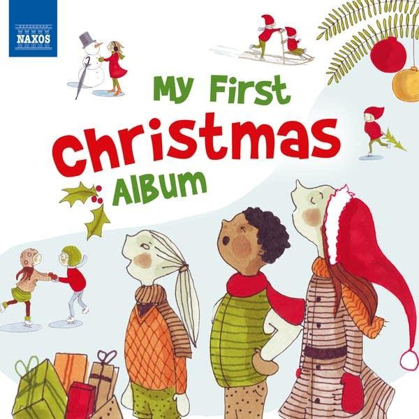my first christmas cd naxos