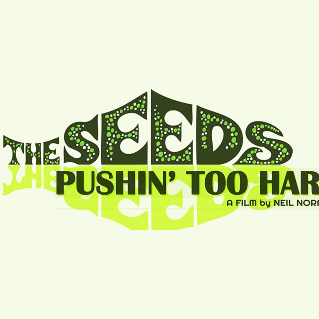 The Seeds: Pushin' Too Hard