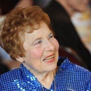 Marilyn Mason (1925-2019)