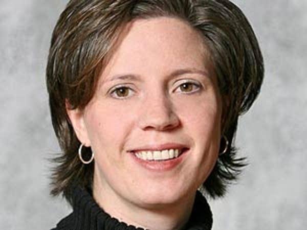 Kristi Lee
