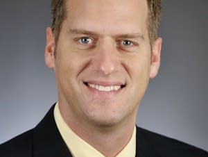 Rep. Kurt Daudt, R-Crown