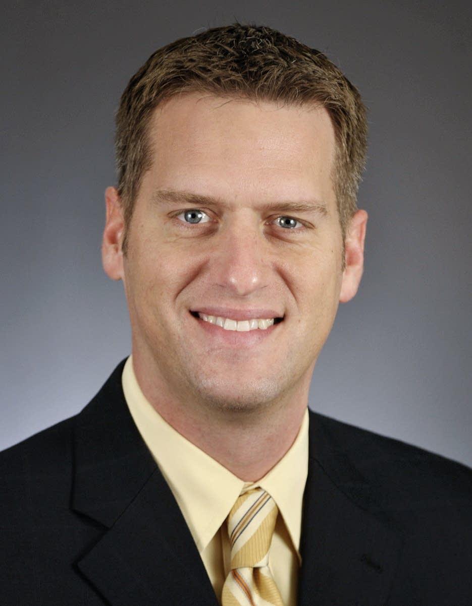 Rep. Kurt Daudt