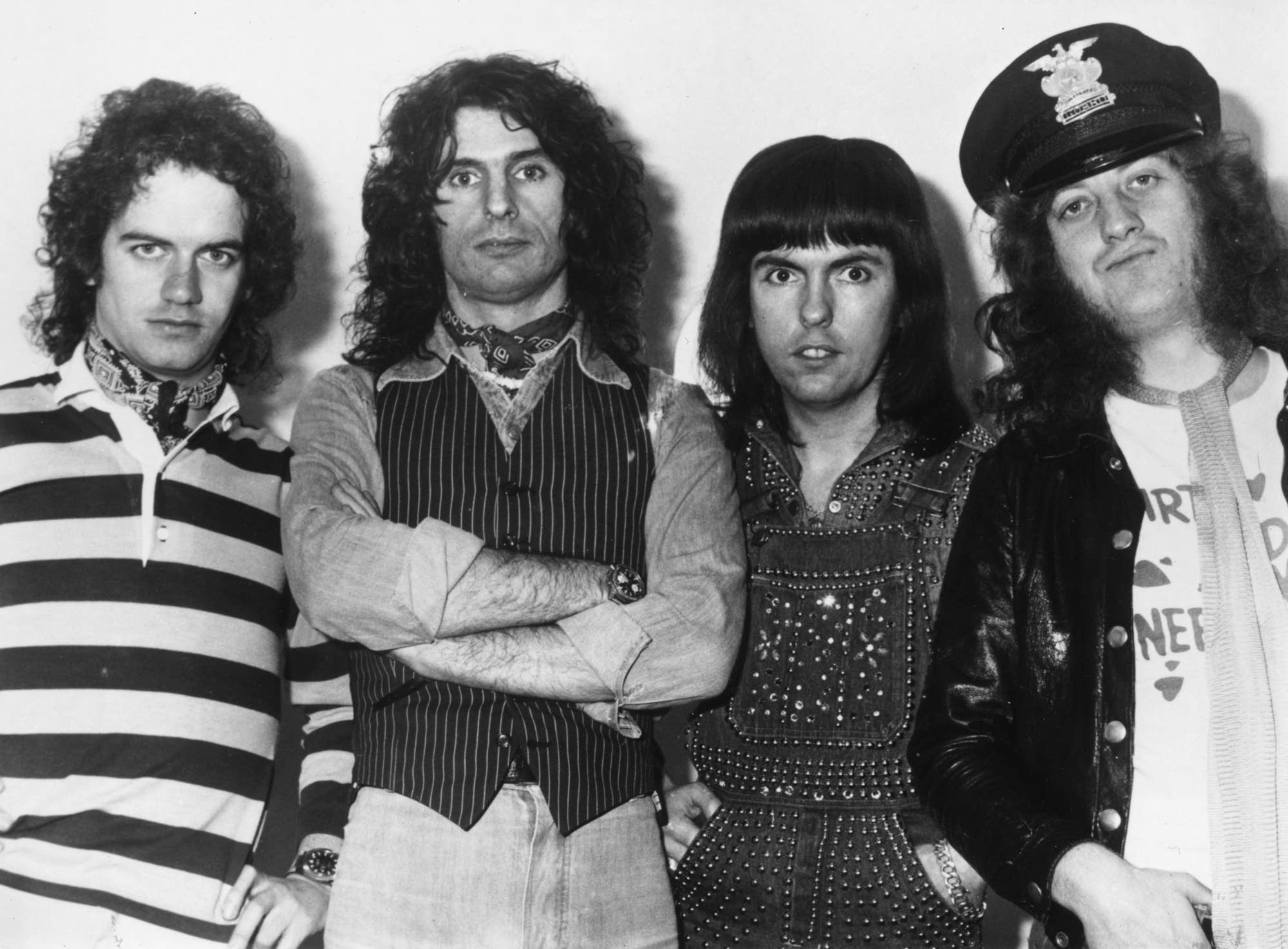 Slade band photo
