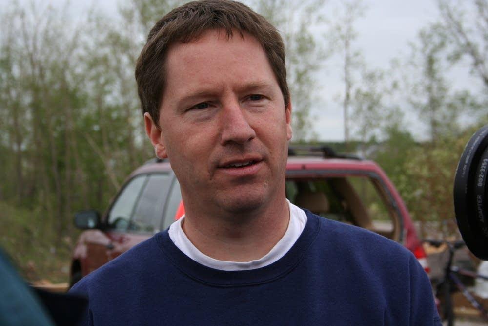 Tony Hanson