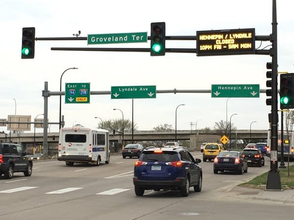 Get ready for 3 -- yes 3 -- weekend closures of I-94 in Minneapolis