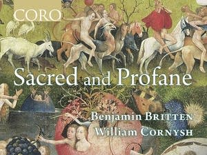 'Sacred and Profane'