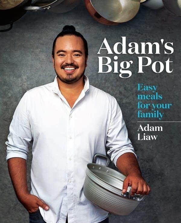 Adam's Big Pot book cover