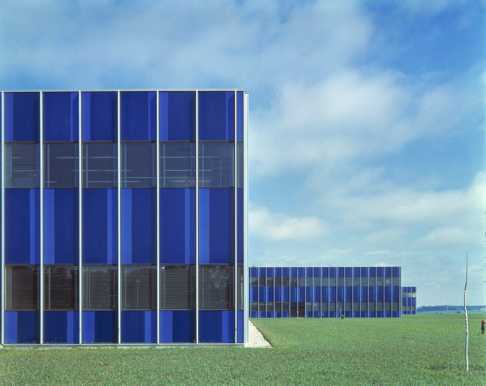IBM Facility