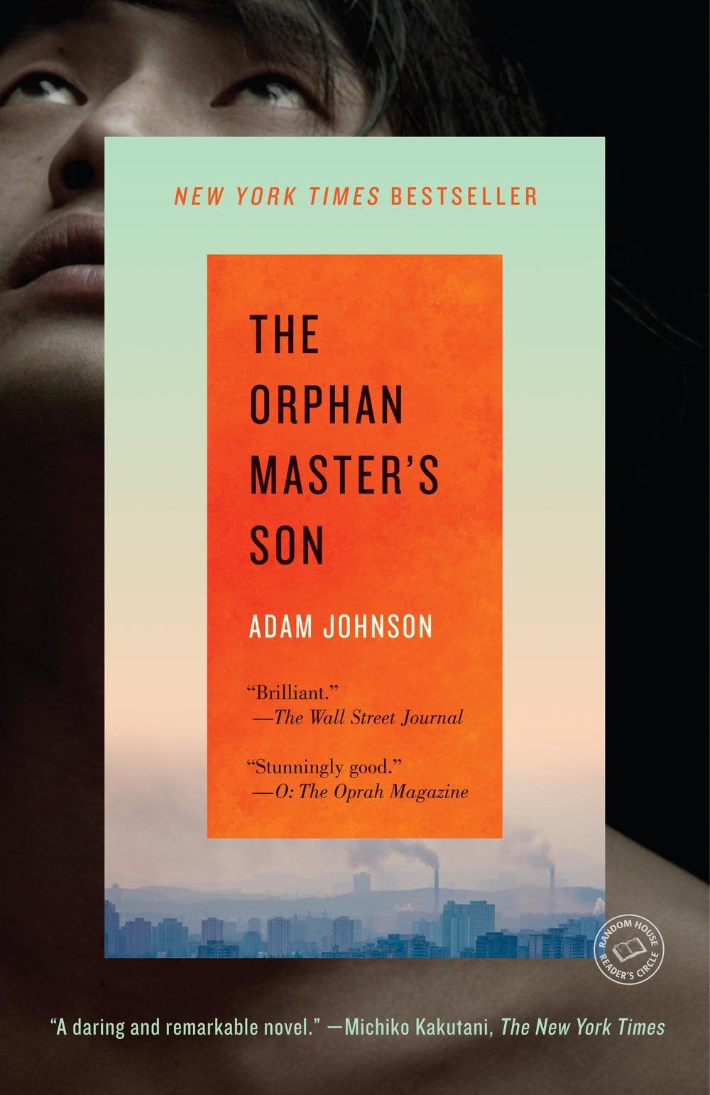 'Orphan Master's Son' by Adam Johnson