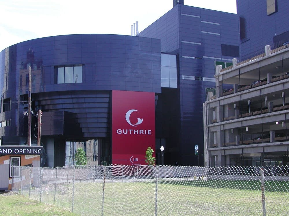 The Guthrie